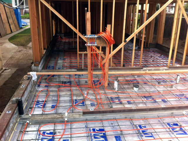 floors builder install designed if rural les photo properly hydronic to heat provided is floor radiant by simple