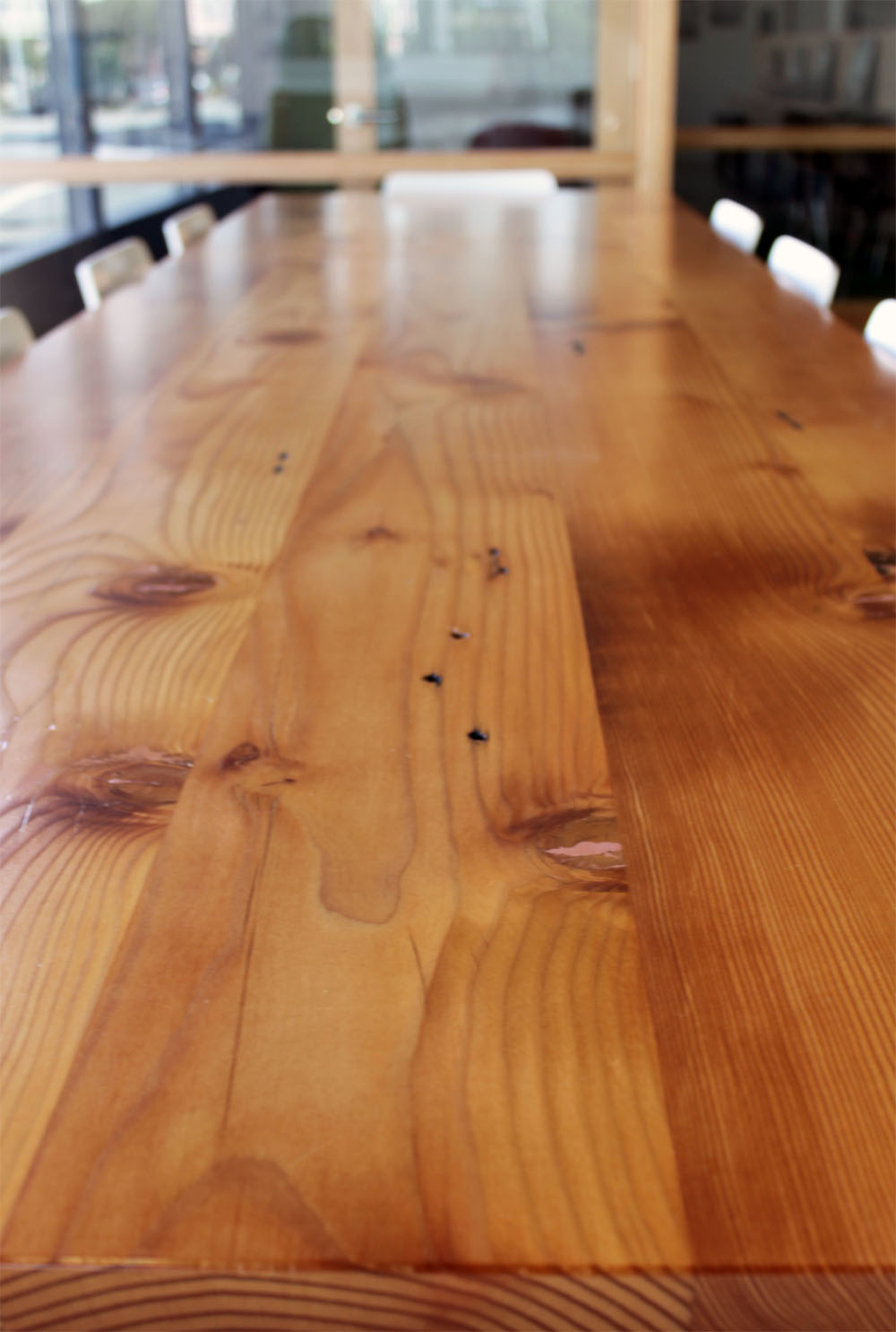 Conference table 3