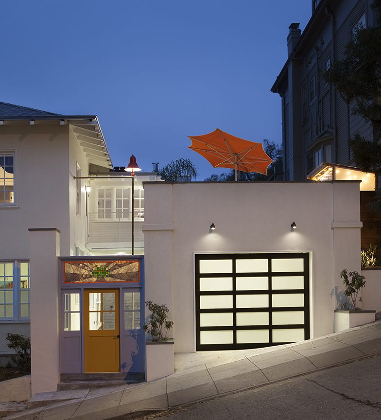 Carport Design Makes For Creative Outdoor Living Space