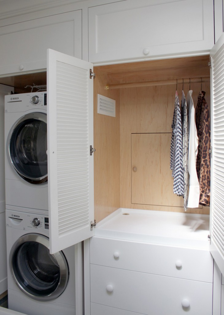 wash hang dry rack