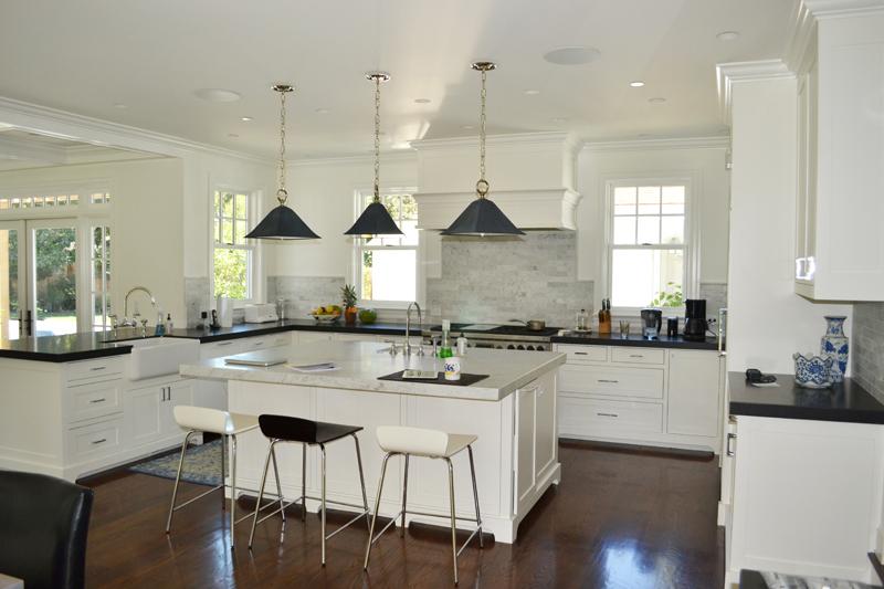 WDA_Atherton kitchen