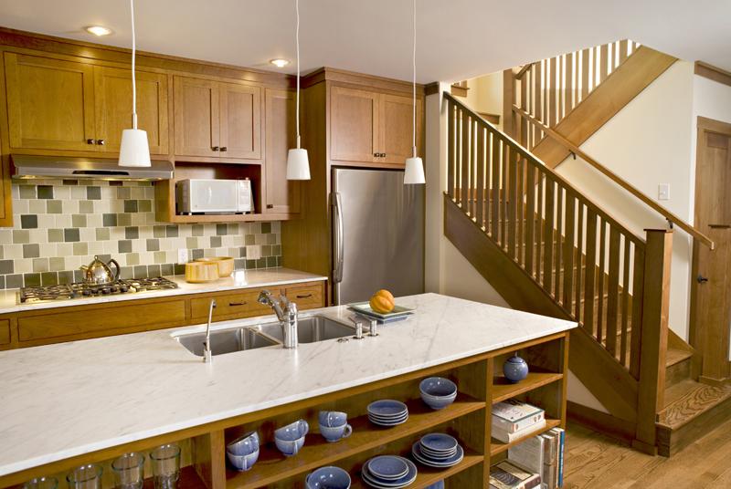 WDA_FK kitchen stairs