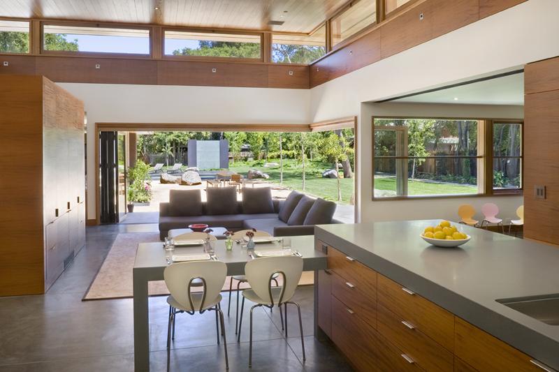 Wheeler Residence - 608 Ringwood, Menlo Park, CA
