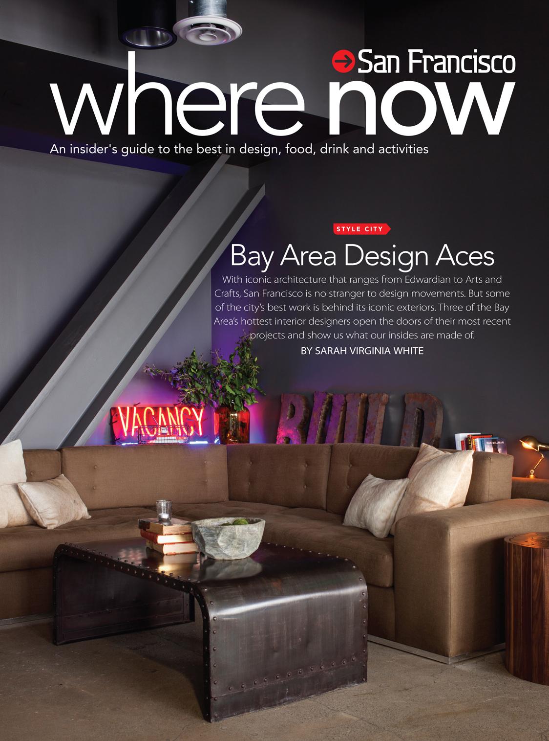 Where Bay Area Design Aces