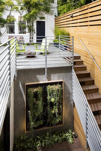 10 steel wood staircase remodel