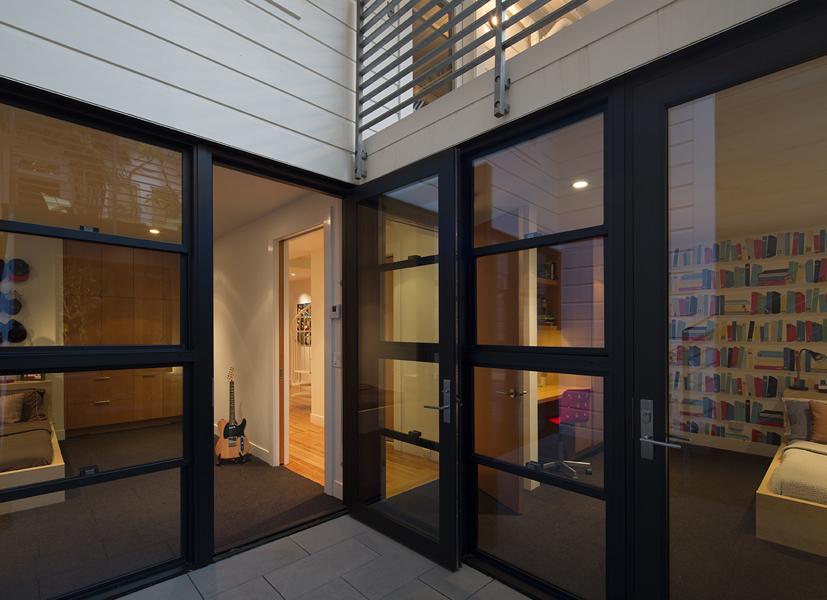 8 steel window remodel