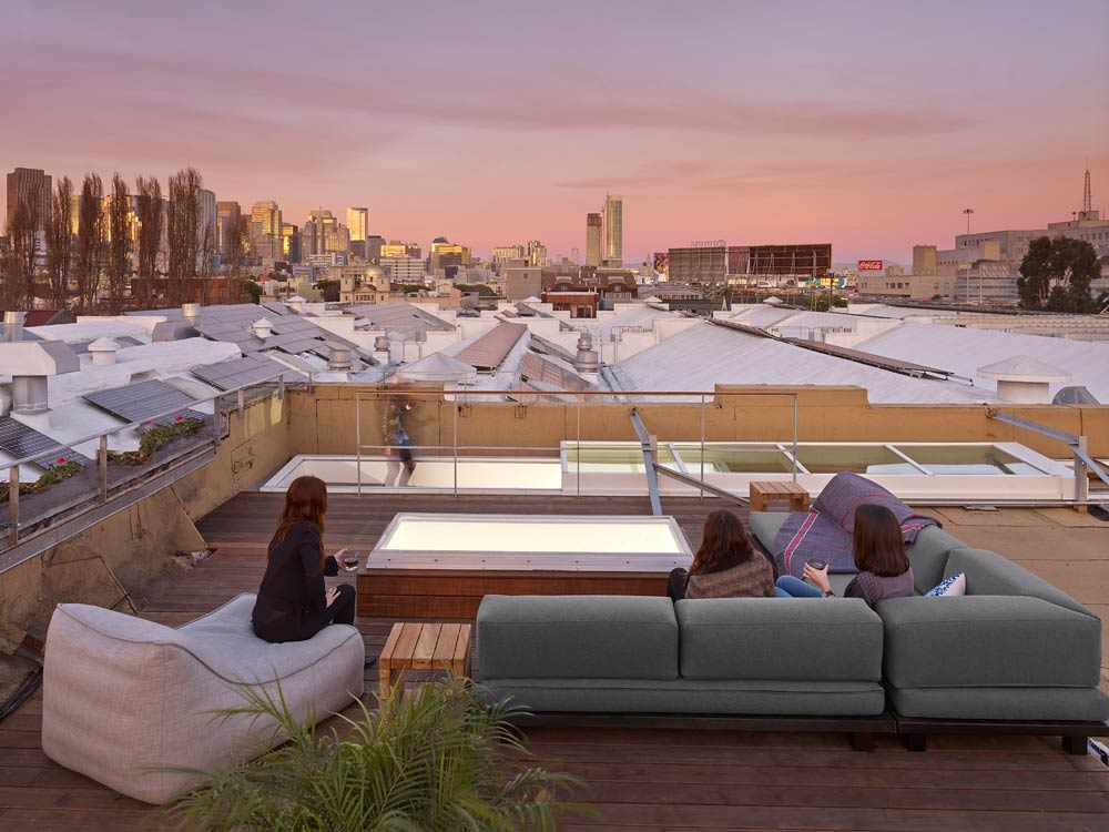 Residential Roof Deck Budget
