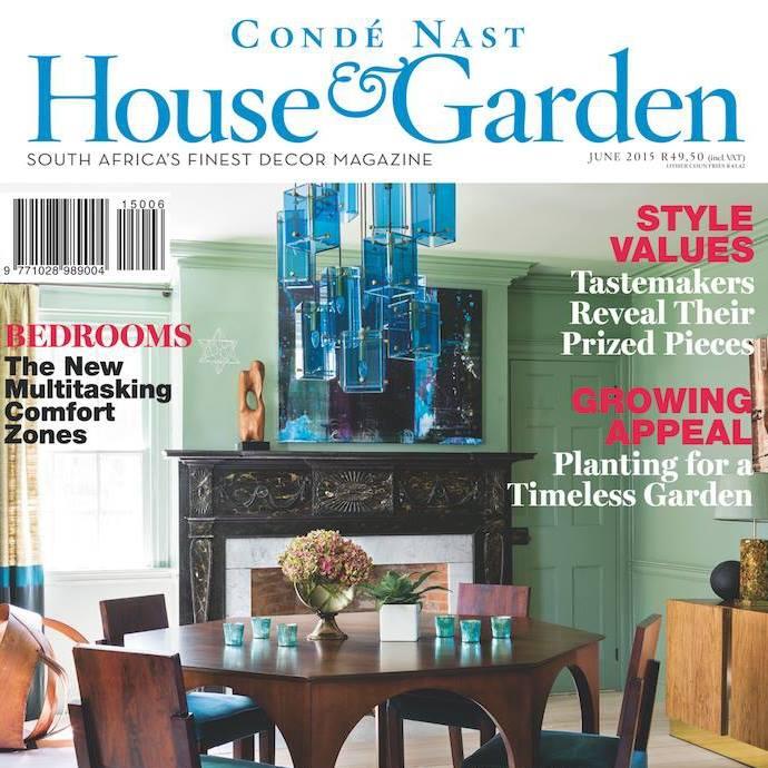 House & Garden SA