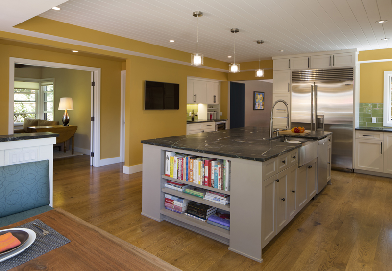 5 Colorful Kitchen Remodel12