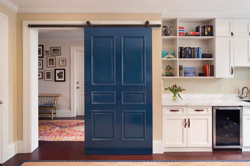 Blue-Barn-Door-Remodel