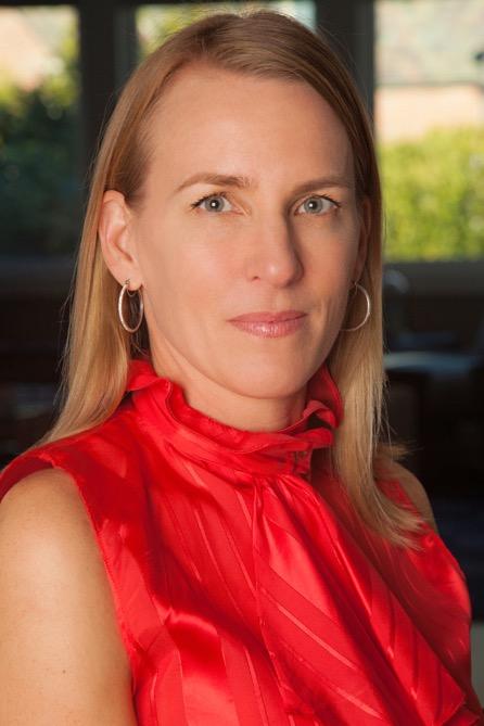 Amy Frederickson