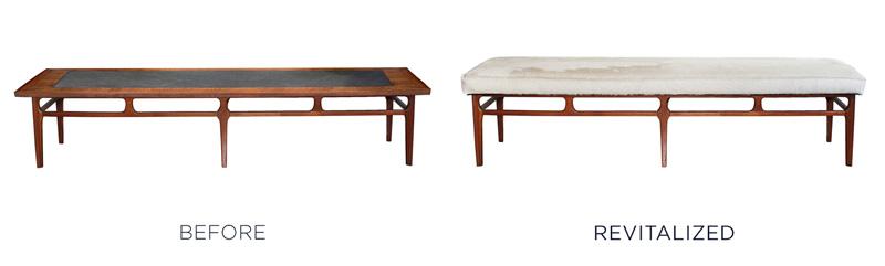 Furniture Reupholstery