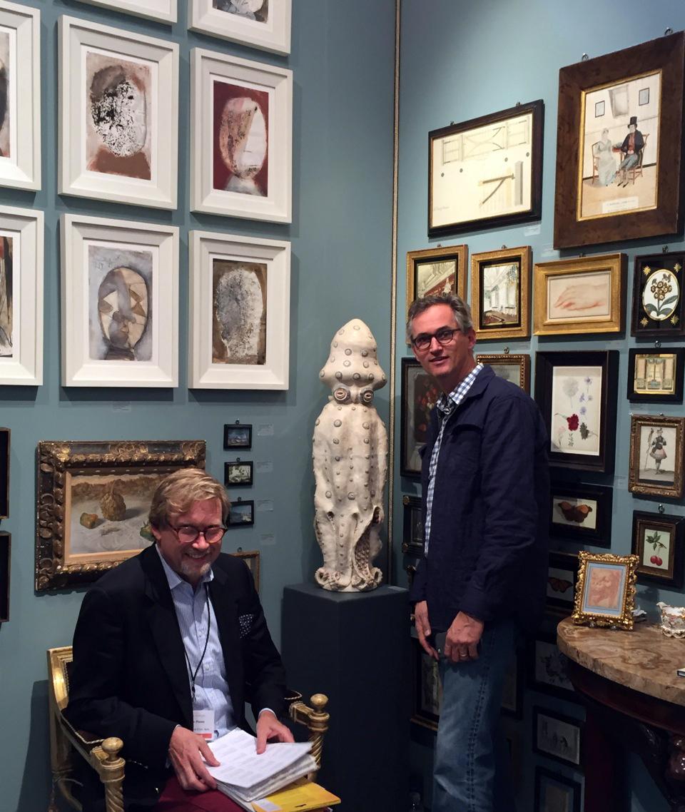 2016 San Francisco Fall Art Antiques Show