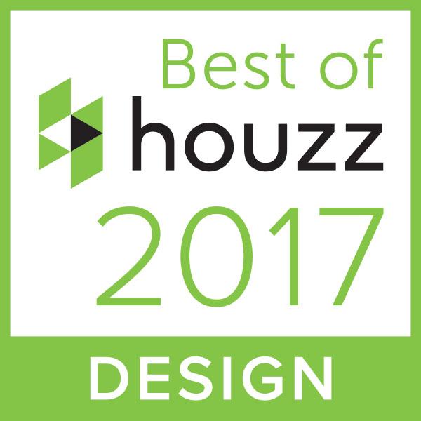 Best of Houzz Design 2017