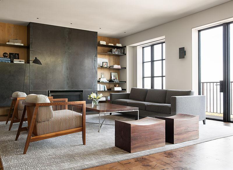 Qu0026A With SF Interior Design Expert, Jennifer Jones