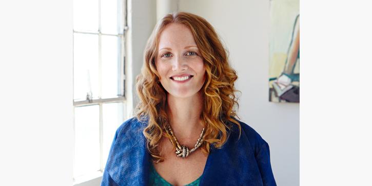 Jennifer Jones interior designer