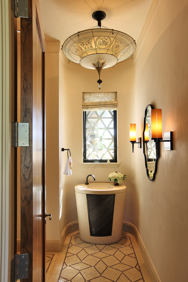 Bathroom Interior Design San Francisco