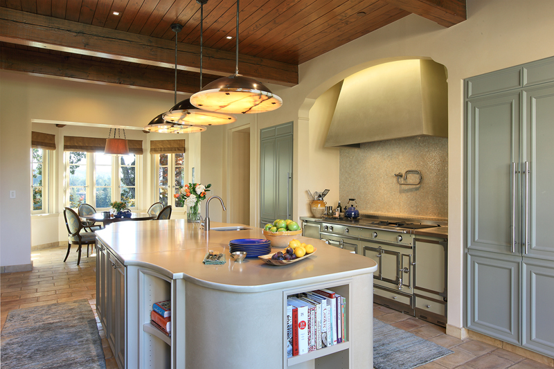 Kitchen Interior Design San Francisco
