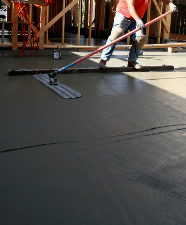 Radiant Floor Heating Electric Vs Hydronic Jeff King And Company - How to install heated floors on concrete