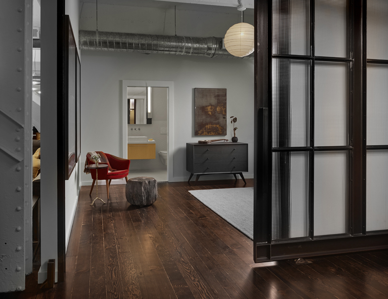 Sliding Steel Doors Residential