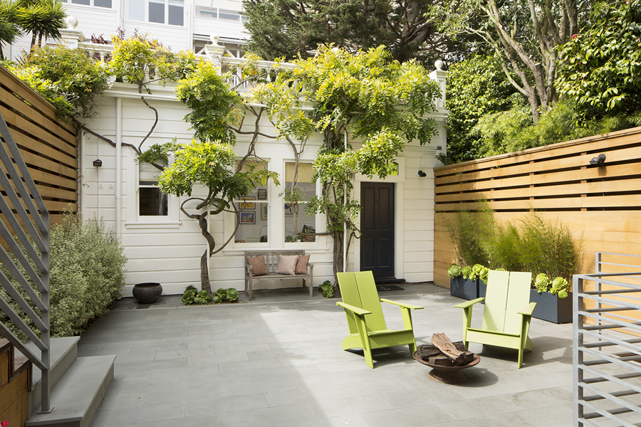 11 blue stone patio renovation