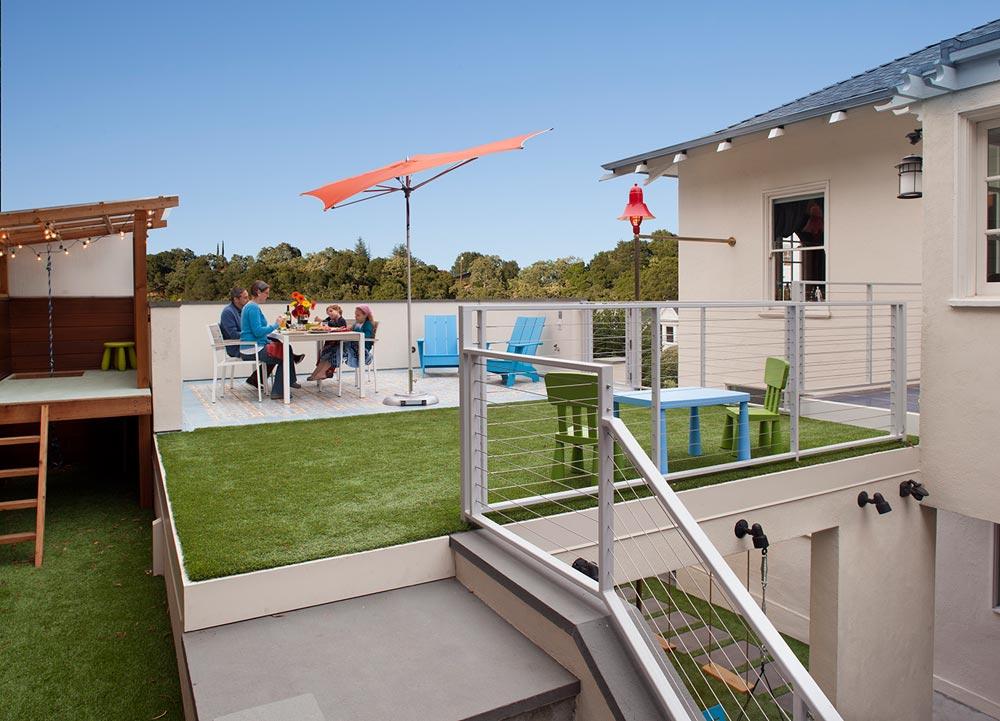Roof-deck-budget
