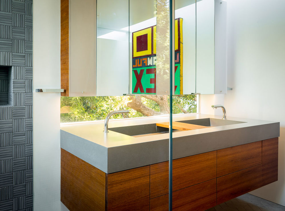Our New Collaboration With Building Lab Master Bathroom Remodel In The Bay Area Jeff King