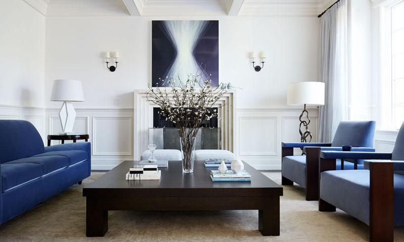 Bay Area Interior Design Heather Hilliard