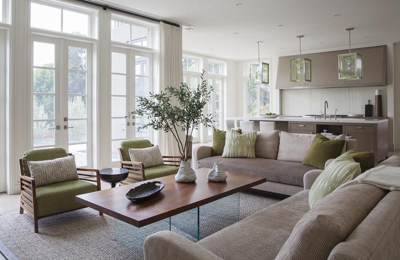 Bay Area Interior Designer Heather Hilliard